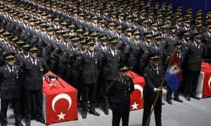 Jandarma: Αυτός είναι ο προσωπικός στρατός του Ερντογάν που προκαλεί τρόμο στην Τουρκία