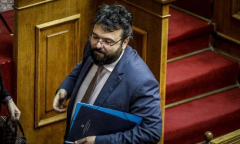 Deputy Sports Minister Vassiliadis sounds the alarm over events in Greek football