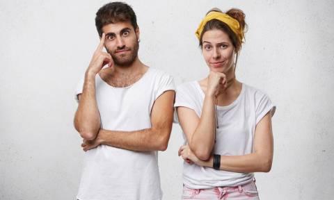 Άντρες vs γυναίκες: Πώς αντιδρά ο εγκέφαλός τους στο σεξ