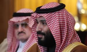 Ένταλμα σύλληψης σε βάρος της αδελφής του πρίγκιπα διαδόχου της Σαουδικής Αραβίας
