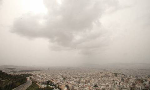 Weather forecast: Scattered clouds on Friday (16/03/2018)