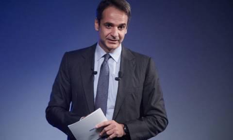 ND leader Mitsotakis asks for immediate return of Greek soldiers by Turkey