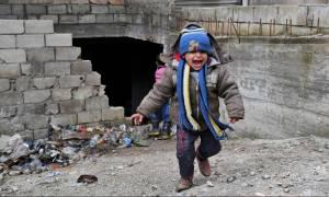 Εκτός ελέγχου οι Τούρκοι: Βομβάρδισαν το μοναδικό νοσοκομείο στο Αφρίν - Τουλάχιστον 16 νεκροί (Vid)