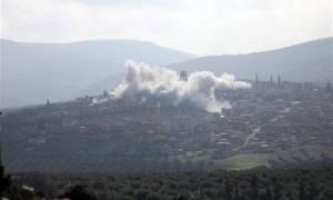 Συρία: Ο τουρκικός στρατός διαψεύδει ότι βομβάρδισε νοσοκομείο στο Αφρίν