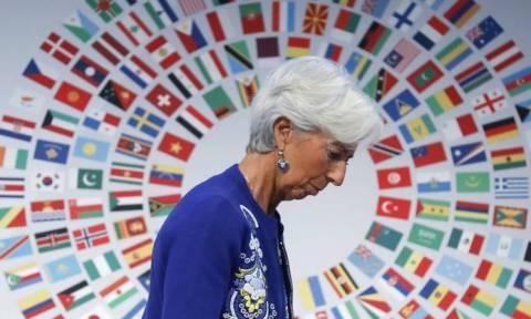 Τα stress test των ελληνικών τραπεζών δεν δεσμεύουν το ΔΝΤ