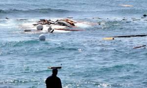 Πολύνεκρο ναυάγιο στο Αγαθονήσι - Μεταξύ των θυμάτων και παιδιά
