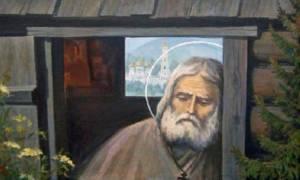 Άγιος Σεραφείμ Σαρώφ – Συγκλονιστική προφητεία για το τέλος του κόσμου