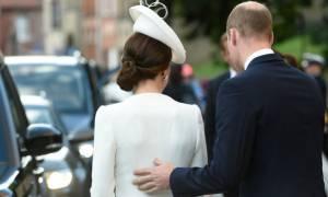 Kate Middleton-πρίγκιπας William: 14 τρυφερές τους στιγμές, αγνοώντας το φακό (pics)