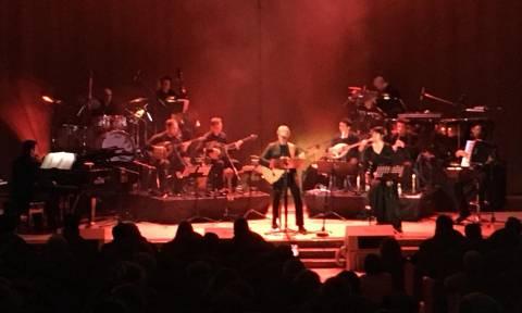 Viral στα ρωσικά media η συναυλία του Νταλάρα για την Ελλάδα στη Μόσχα – Δείτε ολόκληρη τη συναυλία