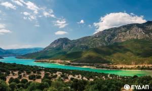 Το ταξίδι του νερού από τους ταμιευτήρες μέχρι τη βρύση μας