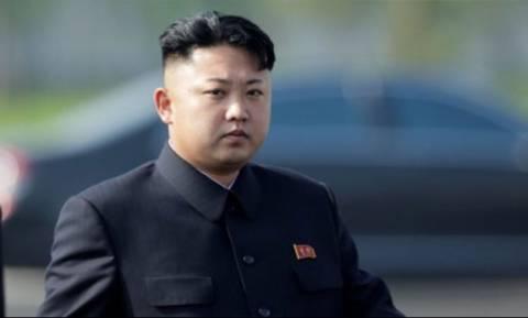 Ο Κιμ Γιονγκ Ουν συνεχάρη τον πρόεδρο της Κίνας για την επανεκλογή του