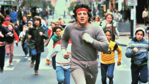 ΕΡΕΥΝΑ: Ήξερες πόσο χρόνο ζωής κερδίζεις για κάθε ώρα που τρέχεις;