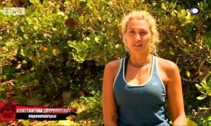 Survivor 2: Εξομολόγηση Σπυροπούλου: «Όταν τον σκέφτομαι κλαίω»
