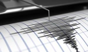 Σεισμός «ξεσήκωσε» στην Κρήτη