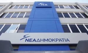 ΝΔ σε ΣΥΡΙΖΑ: Το ποιος θέλει να λάμψει η αλήθεια για το σκάνδαλο Novartis θα φανεί αύριο