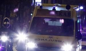 Τραγωδία στην Κρήτη: Νεκρός συνταξιούχος αστυνομικός που παρασύρθηκε από αυτοκίνητο