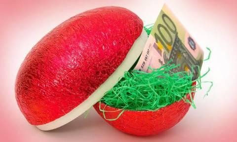 Δώρο Πάσχα: Ποιοι το δικαιούνται και πότε θα καταβληθεί - Τι ποσό λαμβάνουν οι άνεργοι