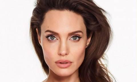 Angelina Jolie: Η κίνηση που δεν πιστεύαμε ποτέ ότι θα κάνει