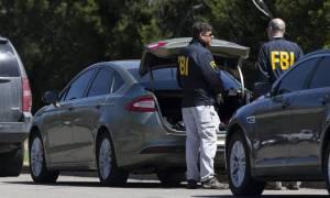 Τρόμος στο Τέξας: Εξερράγη δέμα σε χέρια κούριερ