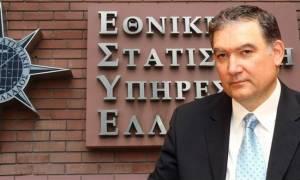 Εισαγγελική πρόταση για απαλλαγή του Γεωργίου της ΕΛΣΤΑΤ