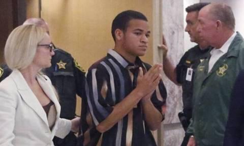 Συνελήφθη ο αδελφός του μακελάρη της Φλόριντα επειδή τριγυρνούσε στο σχολείο του μακελειού