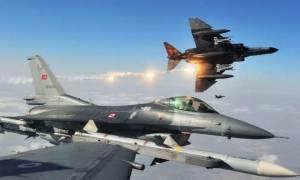 Εκτός ελέγχου ο Ερντογάν: Ξεκίνησε τον βομβαρδισμό των Κούρδων στο Ιράκ