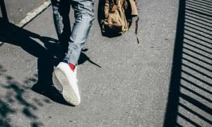 Επτά παπούτσια που θα απογειώσουν τα πόδια σου!