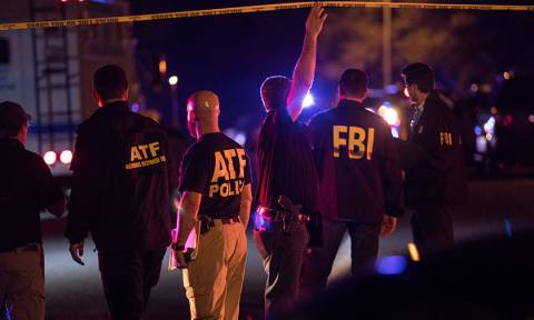Νεκρός ο βομβιστής του Όστιν σε ενέδρα αστυνομικών - Αυτοκτόνησε πυροδοτώντας εκρηκτικό μηχανισμό