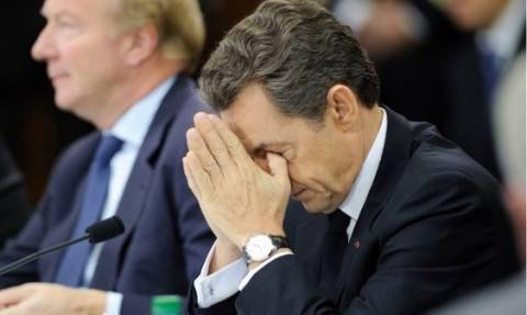 Γαλλία: Στη φυλακή για δεύτερη ημέρα ο πρώην πρόεδρος Νικολά Σαρκοζί