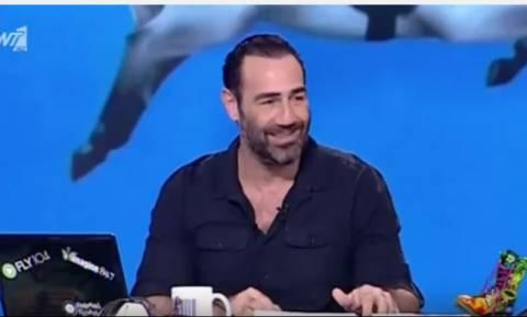 Αντώνης Κανάκης: Η κόρη του είπε τις πρώτες λέξεις - Όλα όσα αποκάλυψε