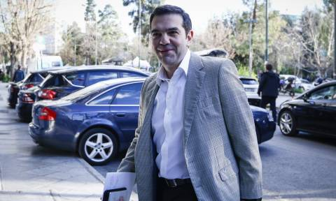 PM Tsipras: Today is a very important day for all the citizens of the country