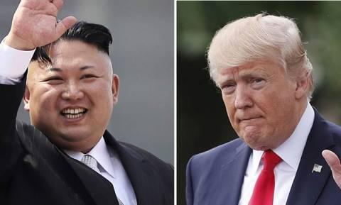 Ιστορική στιγμή: Πολύ κοντά σε Σύνοδο Κορυφής με Βόρεια Κορέα, ΗΠΑ και Νότια Κορέα