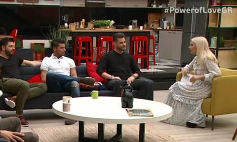 Power Of Love: Η απουσία της Άννας από το σπίτι και η ανακοίνωση της Μπακοδήμου