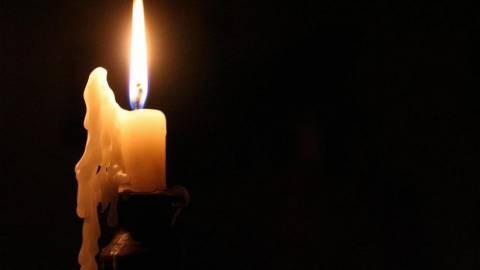 Θρήνος στη Λάρισα: Έφυγε ξαφνικά από τη ζωή ο Γιώργος Καρπούζας