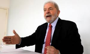 Βραζιλία: Τη Δευτέρα η απόφαση του δικαστηρίου για τον πρώην πρόεδρο Λούλα ντα Σίλβα