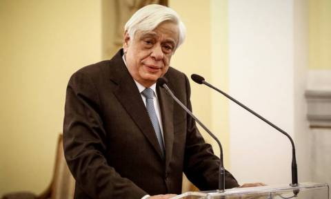 Pavlopoulos: The Lausanne Treaty cannot be revised or updated