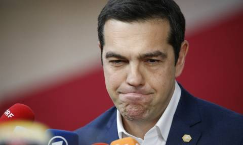Tsipras: The EU must be very direct about Turkey's obligation to respect international laws