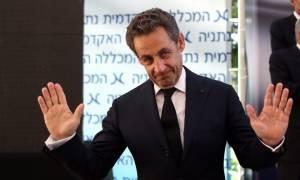 Σαρκοζί: Ποτέ δεν πρόδωσα τους Γάλλους