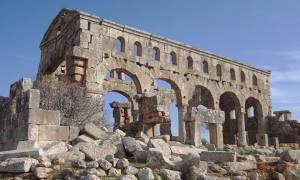 Αποτροπιασμός: Ο Ερντογάν βομβαρδίζει χριστιανικές εκκλησίες - «Ούτε οι Μογγόλοι δεν το είχαν κάνει»