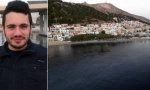 Νίκος Χατζηπαύλου: Πόρισμα - ΣΟΚ για το θάνατο του φοιτητή στην Κάλυμνο