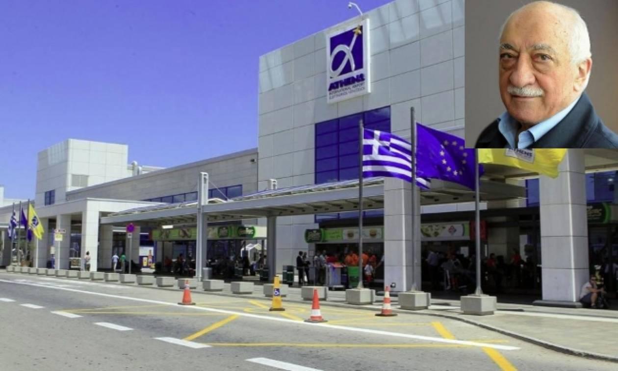 «Βόμβα»: Οι Αρχές απέτρεψαν σχέδιο εγκατάστασης Τούρκων γκιουλενιστών στην Ελλάδα