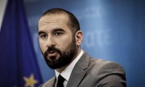 Σκάνδαλο Novartis: Σφοδρή επίθεση Τζανακόπουλου σε Βενιζέλο και Γεωργιάδη