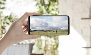 Samsung Galaxy S9+: Όμορφο, γρήγορο και με εκπληκτική κάμερα