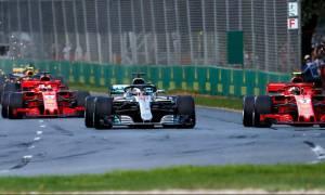 Το λογισμικό της «κρέμασε» τη Mercedes στο Γκραν Πρι της Αυστραλίας και χάρισε τη νίκη στη Ferrari
