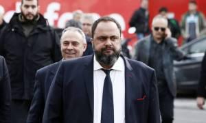 Ποδόσφαιρο: Απαλλάσσεται για τα βαριά κακουργήματα ο Βαγγέλης Μαρινάκης