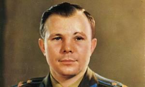 Σαν σήμερα το 1968 πεθαίνει ο Γιούρι Γκαγκάριν, ο πρώτος άνθρωπος που ταξίδεψε στο διάστημα