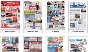 Πώς είδε ο τουρκικός Τύπος τη Σύνοδο Κορυφής Ευρωπαϊκής Ένωσης - Τουρκίας στη Βάρνα