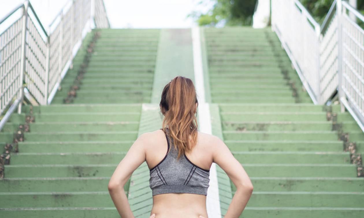 Έρευνα: Ποια είναι η ελάχιστη «δόση» γυμναστικής για να μειώσετε τον κίνδυνο πρόωρου θανάτου