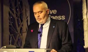Νέος πρόεδρος του ΣΦΕΕ ο Ολύμπιος Παπαδημητρίου