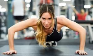 Το πρόγραμμα γυμναστικής που χτυπά στην «καρδιά» της κυτταρίτιδας